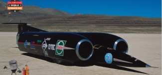 The Fastest Speed Car In The World
