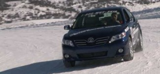 Tips For Drive Safely in Winter