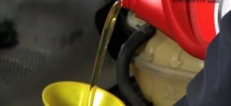 Tips For Choosing Motor Oil
