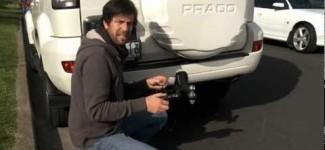 Reversing Cameras & Installation