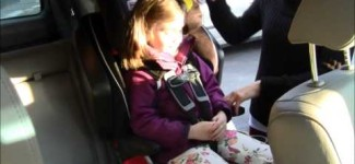 Choose The Right Child Car Seat