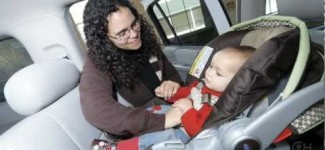 Booster Seat Safety Tips